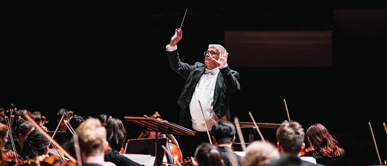 BOLÉRO - WA Youth Orchestra