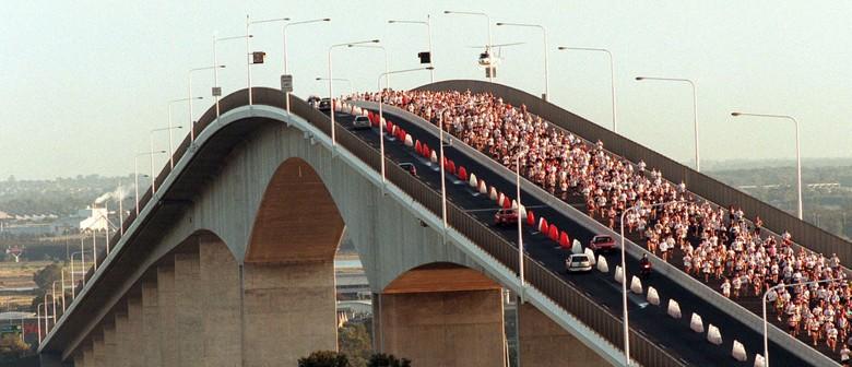 The Sunday Mail Transurban Bridge to Brisbane