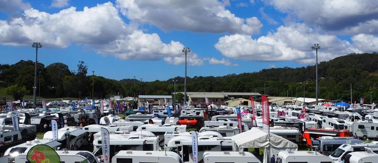 Let's Go Sunshine Coast Caravan & Outdoor Expo