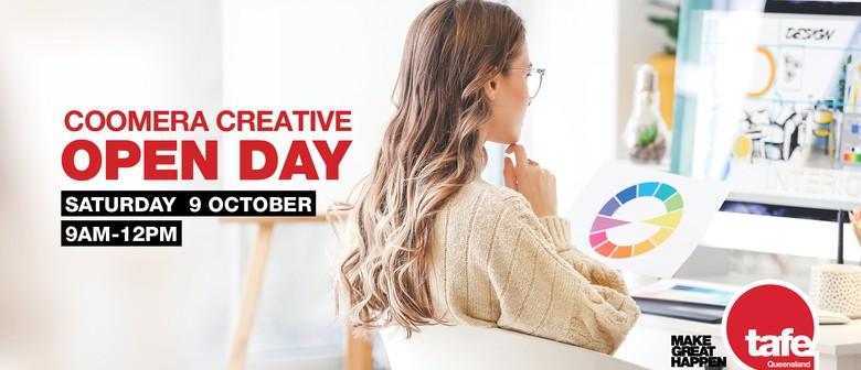 Coomera Creative Open Day