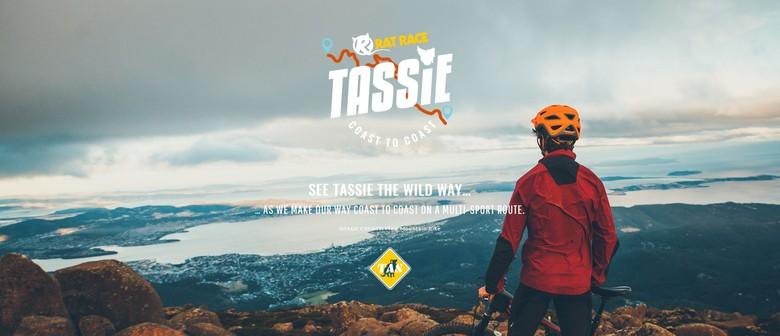 Rat Race Tassie Coast to Coast 2023