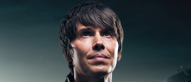 Image for Professor Brian Cox Horizons – A 21st Century Space Odyssey