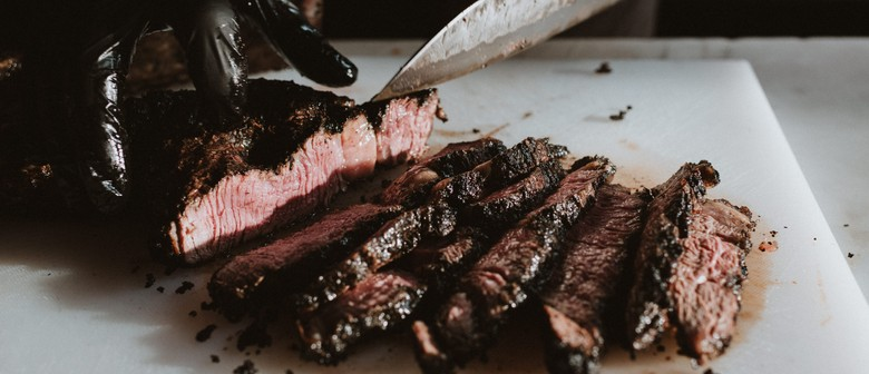 Father's Day with CheatMeats