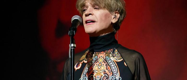 Jeff Duff - 'Bowie Unzipped'