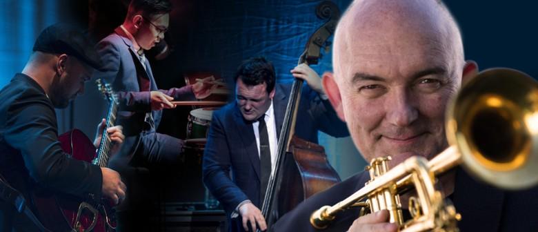 James Morrison's Quartet