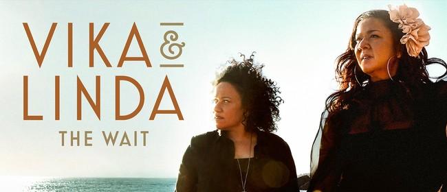 Image for Vika & Linda - The Wait Tour 2021