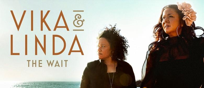 Vika & Linda - The Wait Tour 2021