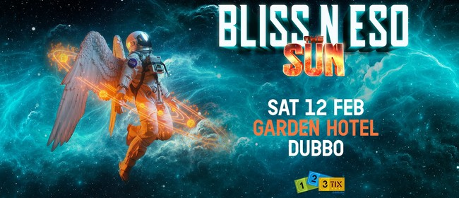 Image for BLISS N ESO - The Sun Tour
