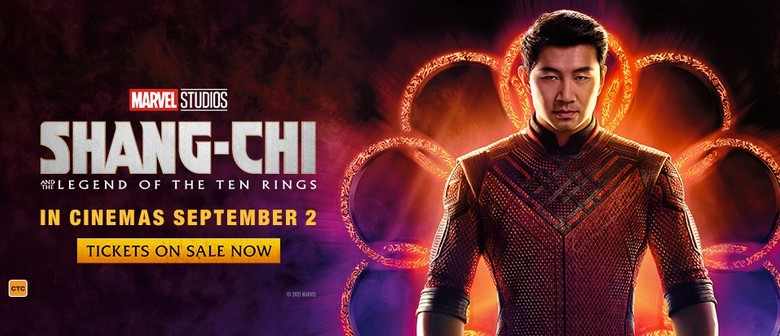 Shang-Chi and the Legend of the Ten Rings (M)