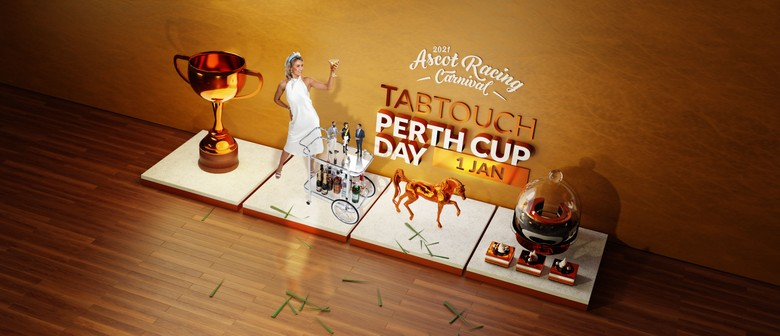 TABtouch Perth Cup Day