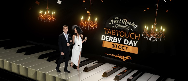 TABtouch Derby Day