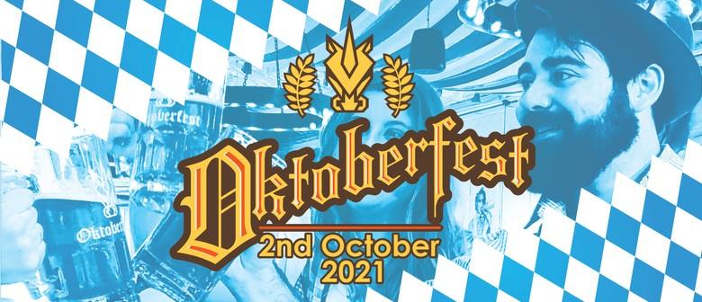 Blasta Brewing Oktoberfest 2021