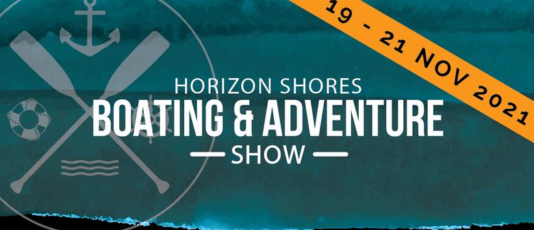 Horizon Shores Boating & Adventure Show