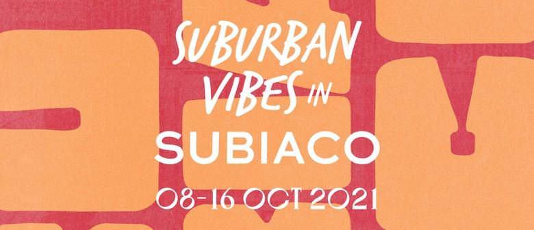 Suburban Vibes in Subiaco