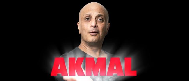 Image for AKMAL