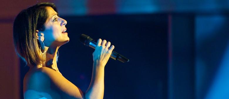 Silvie Paladino - The Songs of Eva Cassidy
