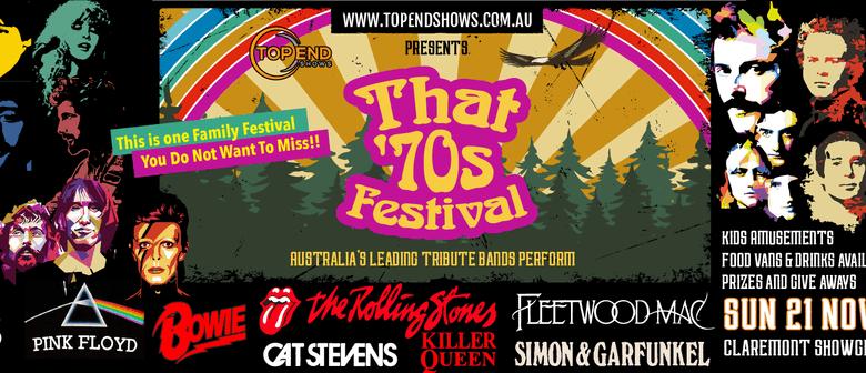 That '70s Festival