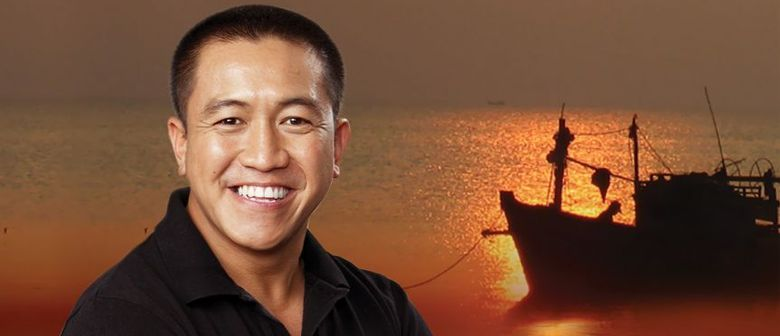 Anh Do - The Happiest Refugee