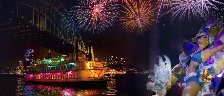 New Year's Eve Cruises in Sydney