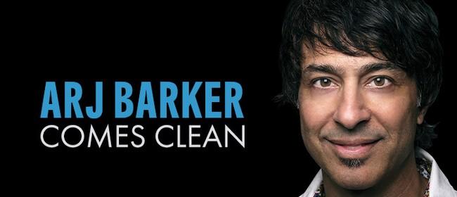 Image for Arj Barker - Comes Clean