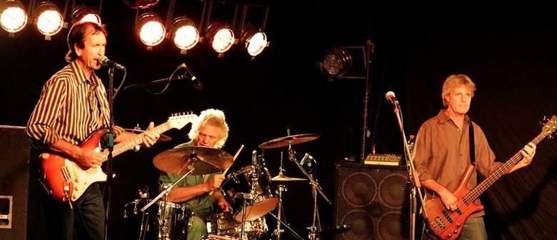 Kerry B Ryan Presents Funky Blues