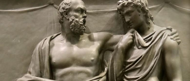 Inaugural Stoicon-x Melbourne