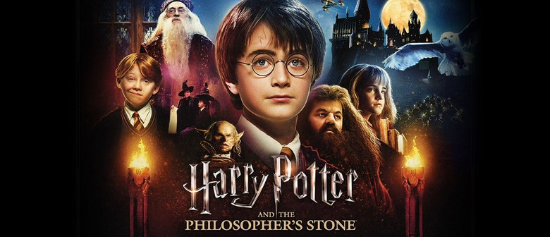 Harry Potter and the Philosopher's Stone: 20th Anniversary