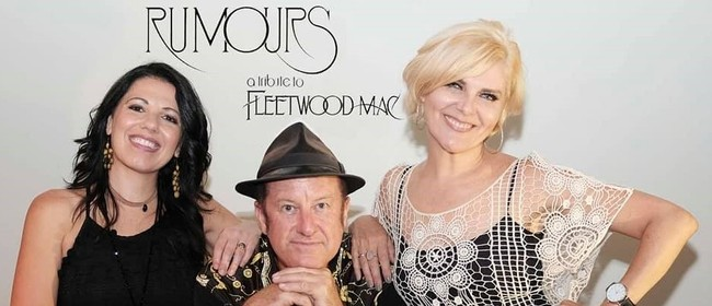 Image for Rumours - Tribute to Fleetwood Mac