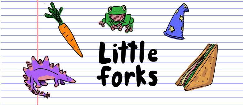 Little Forks - Discover Improv for Kids