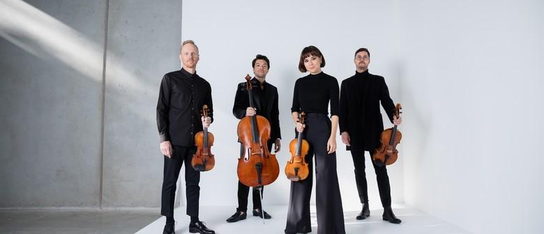 Australian String Quartet with Sara Macliver