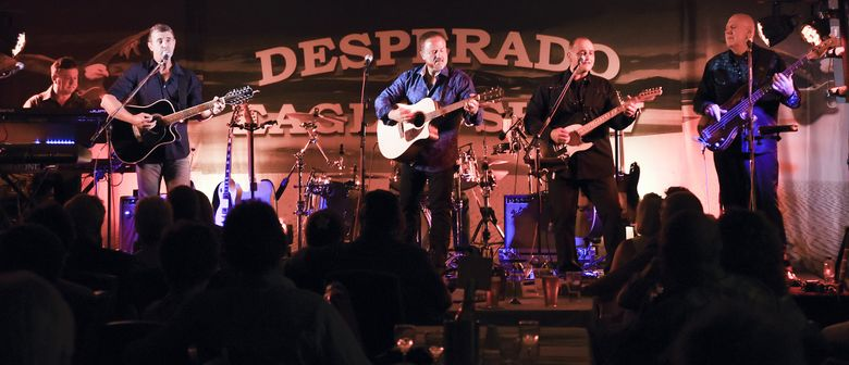Desperado - The Eagles Show