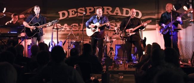 Image for Desperado - The Eagles Show