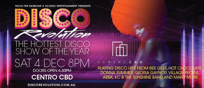 Image for Disco Revolution