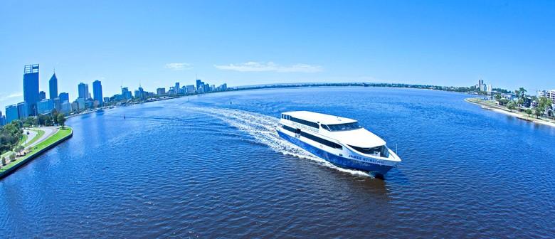 Queens Birthday - Fremantle Lunch Cruise