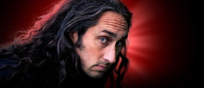 Ross Noble: 2022 Comeback Special