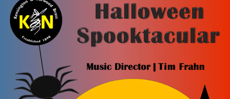 K & N Brass Halloween Spooktacular