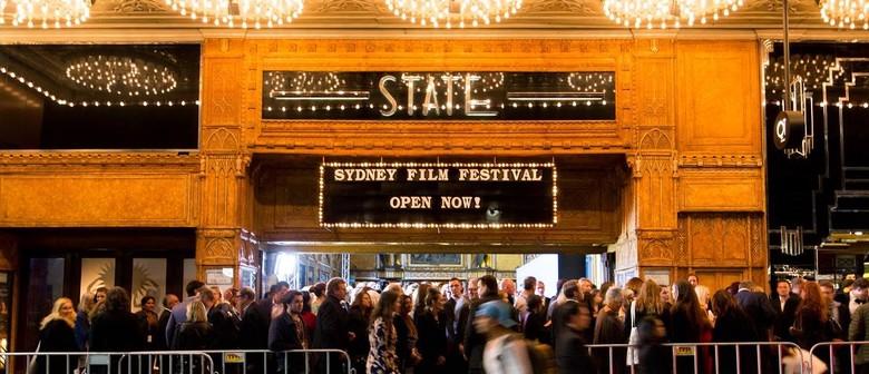 Sydney Film Festival 2021