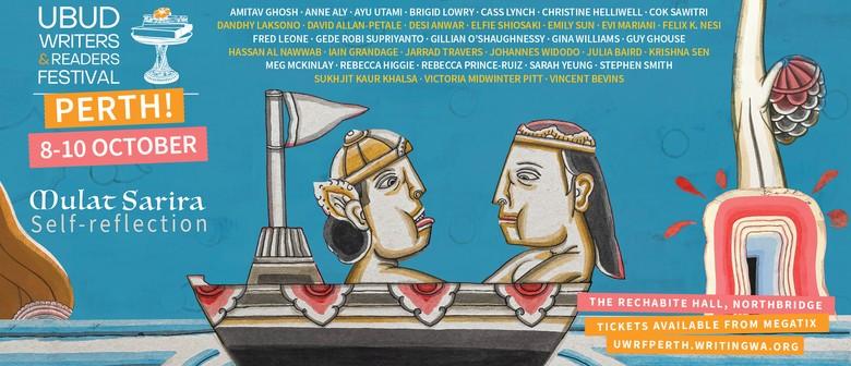 Ubud Writers & Readers Festival Perth