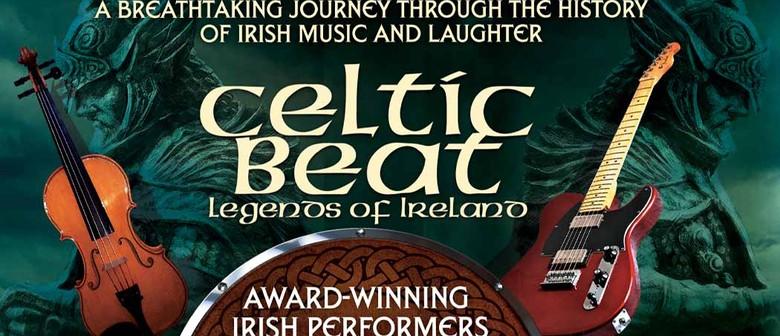 Celtic Beat - The Legends of Ireland