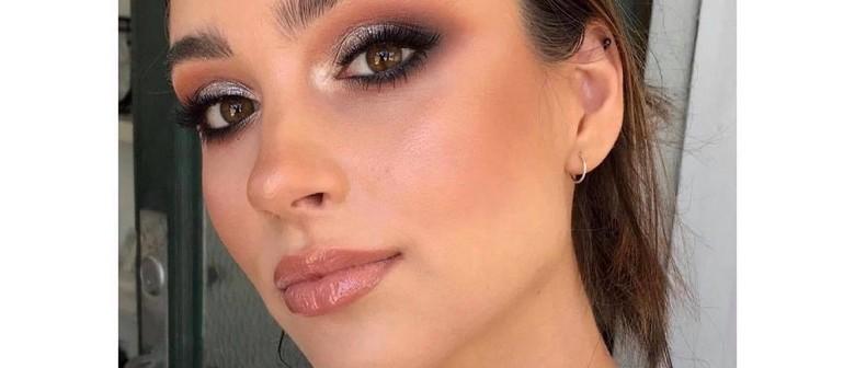 Beginner's Makeup Evening Course