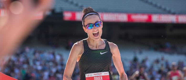 Nike Melbourne Marathon Festival - Day 1