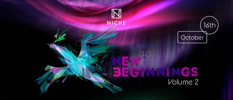 New Beginnings - Volume 2