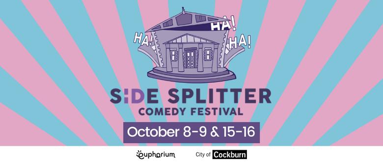 Side Splitter Comedy Festival
