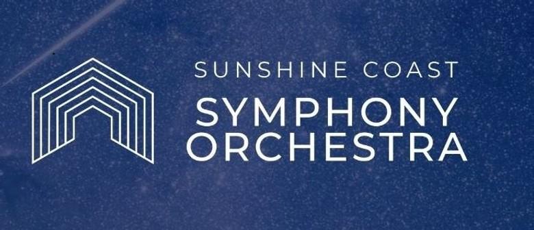Sunshine Coast Symphony Orchestra - A Night At The Proms
