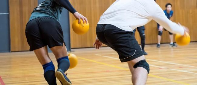 Image for Hobart Dodgeball - Drop in Dodgeball