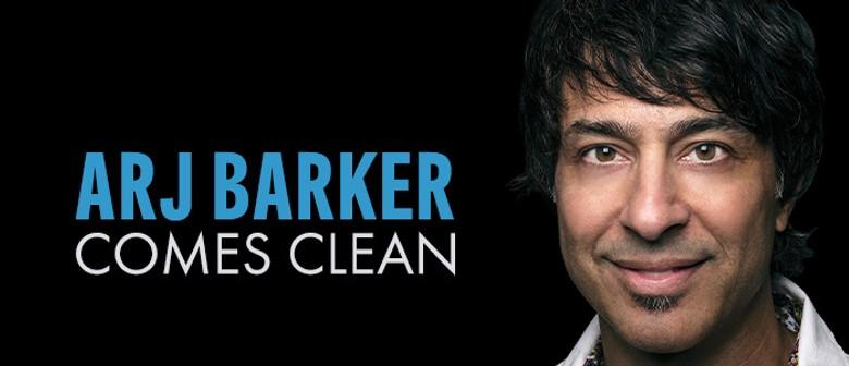 Arj Barker - Comes Clean