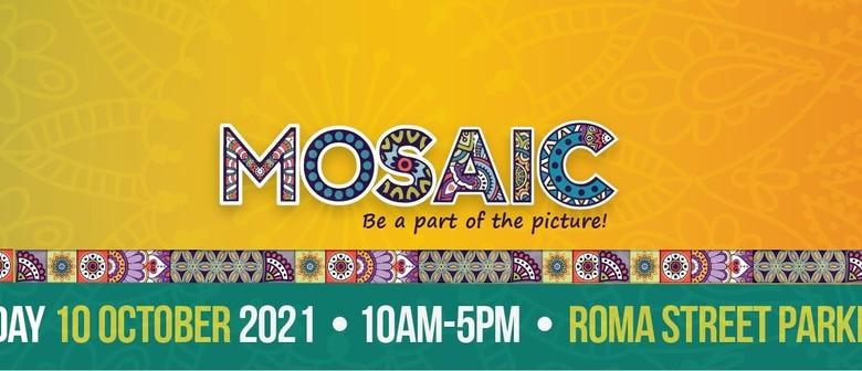MOSAIC Multicultural Festival 2021