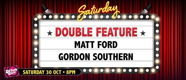 Image for Matt Ford & Gordon Southern