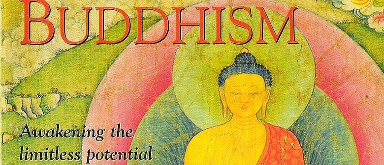 Discovering Buddhism: The Spiritual Teacher