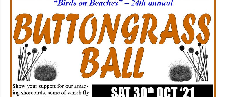 Buttongrass Ball with the HOT String Band!